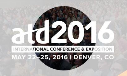 ATD 2016 Denver