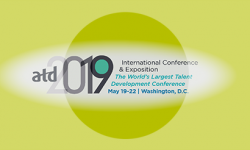 ATD 2019 @ Washington D.C.