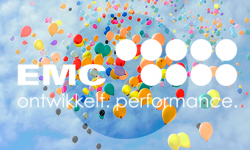 EMC Performance 34 jaar