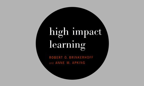 High Impact Learning