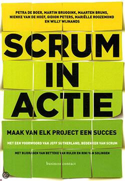 scrum-in-actie-boek